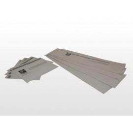 zestaw czyszczący Zebra 105999-301