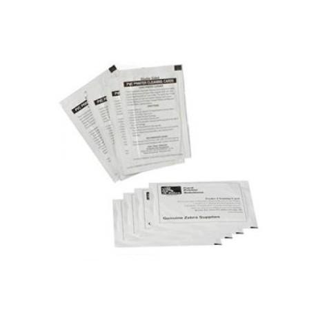 Zestaw czyszczący Zebra 105912-913