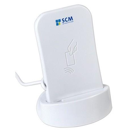 Czytnik SCM SCL010