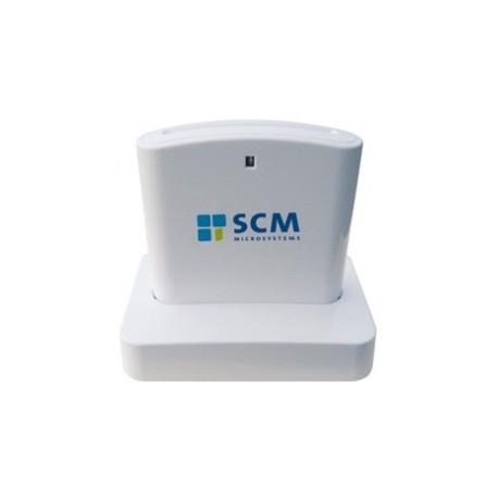 Czytnik SCM SCR3311