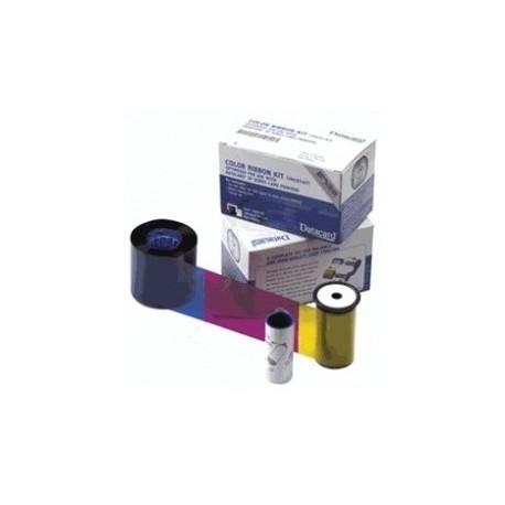 taśma kolorowa Datacard 552854-204