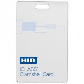 Karta iCLASS Clamshell 2 Kb