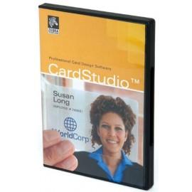Zebra ZMotif CardStudio Standard Edition