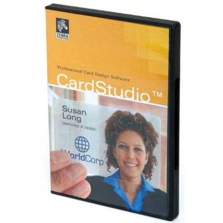 Zebra ZMotif CardStudio Professional Edition