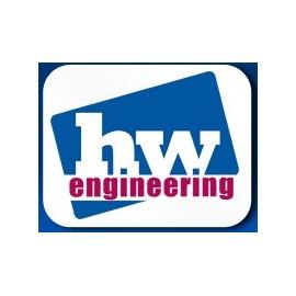 HW 611-A002-01-C (taśma YMCKO)