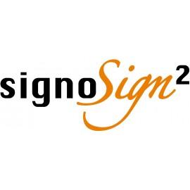 Oprogramowanie signoSign/2