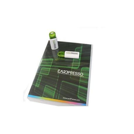 Oprogramowanie cardPresso XXS Edition
