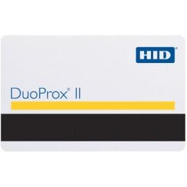 Karta HID Duo Prox II z paskiem HiCo
