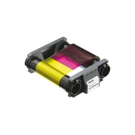 Taśma kolorowa Evolis CBGR0100C