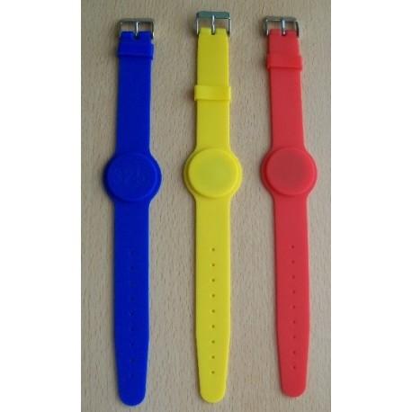 Zegarek basenowy opaska Unique lub Mifare
